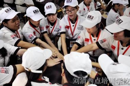 要成功开店,来广州烘焙学校学1个方法能比别人早10年实现!