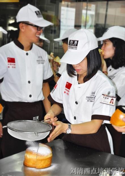 花2分钟看完,学员眼里的最佳烘焙培训学校竟是这样!